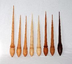 Hmm I may have to try a Russian support spindle.  Aren't they gorgeous?  Ancient Arts Fibre Crafts - Jim Leslie Designs