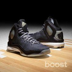 5c5c40fd7778 adidas D Rose 5 Boost