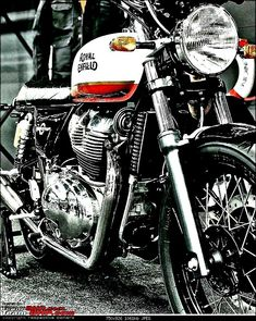 Cafe Racer Bikes, Cafe Racers, Royal Enfield Hd Wallpapers, Classic 350 Royal Enfield, Royal Enfield Bullet, Desi Quotes, Custom Bikes, New Toys, Erotic Art