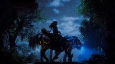 Horizon Zero Dawn comes packed with a robust photo mode that you can access any time you pause, and boy, are people taking advantage of it.