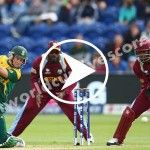 {Predictions} South Africa VS West Indies Live Streaming, West Indies VS South Africa Live Streaming, RSA VS WI Live Score, WI V SA Live Score, Match Preview