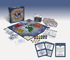 Passport To Culture Game *** Want to know more, click on the image.Note:It is affiliate link to Amazon.