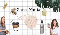 Τι είναι το zero waste?