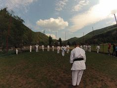 Karate Traditional Karate, Dolores Park, Traditional, Travel, Viajes, Destinations, Traveling, Trips