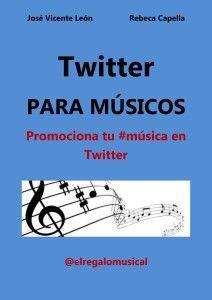 Twitter para músicos