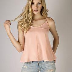 tessa spring mada 230 Spring Collection, Camisole Top, Tank Tops, Women, Fashion, Moda, Halter Tops, Women's, Fashion Styles