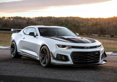 thunderous V8 supercharged LT4 6.2-liter engine, which can generate up to 650 horsepower and 659 pounds-feet of torque...2018 Chevrolet Camaro ZL1 1LE Price  #2018ChevroletCamarozL11LE  #2018ChevyCamarozL11LE