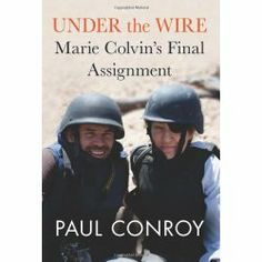 Under the Wire by Paul Conroy