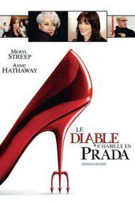 Le Diable S'habille En Prada Film Streaming : diable, s'habille, prada, streaming, Regarder, Diable, S'habille, Prada, Streaming, Complet,, Gratuit, Illimité, Film2Streaming, Film,