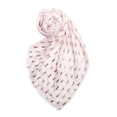 The playful pineapple prints stand out against the vibrantly colored background. The light pink base captures the lights, illuminate your face, and exaggerate the beauty. This feminine and delicate piece will cheer up your winter. Use your creativity to style this fun scarf to have different looks. #scarvesonsale #winteressentials Only Fashion, Fashion Brand, Metallic Scarves, High Fashion Looks, Cooling Scarf, Evening Attire, Winter Essentials, Minimalist Wardrobe, Pineapple Print