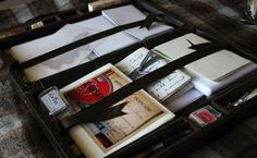DIY Letter Writing Kit | Whimseybox