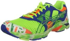 Lightweight and performance focused, the ASICS GEL-NOOSA TRI 7 Racing Shoe is the shoe of choice for triathletes.