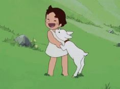 The perfect Yuki Lamb Kiss Animated GIF for your conversation. Discover and Share the best GIFs on Tenor. Best Cartoons Ever, Old Cartoons, Classic Cartoons, Cartoon Gifs, Cute Cartoon Wallpapers, Kiss Animated Gif, Kiss Gifs, Heidi Cartoon, Corazones Gif