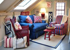 Brought to you by Cottage Home – specializing in cottage furniture ...