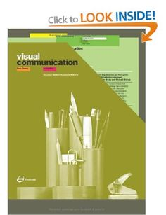 Visual Communication: From Theory to Practice: Amazon.co.uk: Jonathan Baldwin, Lucienne Roberts: Books