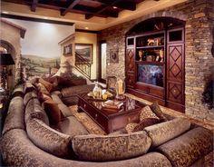 Wanda Bogart Interior Design