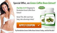 Green Coffee Bean Revolution..  Has anyone heard of or have tried this product??