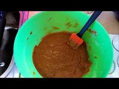 """Muffin Bio """"Rocher"""" con avena e semi di lino - YouTube"""
