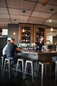 Best Wine Bars in Austin, TX:  Austin Monthly 2014
