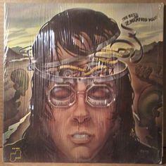 """The Best of Manfred Mann"" 1974 12"" ROCK LP -JANUS JLS 3064 -NM- STEREO 33 RPM #Manfred #Mann #1974 #Rock #Vinyl #record #album"