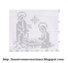karácsony-x-szem - Írisz Magyar - Picasa Web Albums Xmas Cross Stitch, Cross Stitch Cards, Cross Stitching, Cross Stitch Embroidery, Crochet Christmas Ornaments, Christmas Cross, Cross Stitch Designs, Cross Stitch Patterns, Fillet Crochet