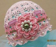 Crochet ༺✿ƬⱤღ✿༻