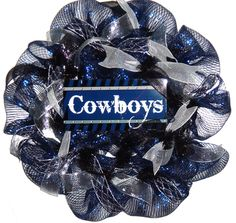 Cowboys 50.00- one of a kind