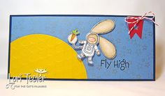Fly High by Lori Tecler