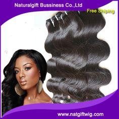 "8""-30"" 3pcs lot 6a brazilian virgin hair Body wave virgin hair weave full lace human hair with bangs human hair extensions $94.56 - 236.04"