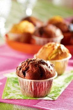still one of my favorites :) Muffins, Food And Drink, Cupcakes, Baking, My Favorite Things, Breakfast, Koti, Recipes, Patisserie