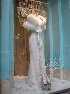 Seattle Designer, Luly Yang  my wedding dress designer!  <3!