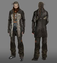 Remember me concept art character ideas cyberpunk, illustraz Character Design Challenge, Character Design Sketches, Character Design Cartoon, Cyberpunk Rpg, Cyberpunk Fashion, Character Concept, Character Art, Concept Art, Science Fiction
