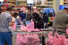 Saudi retailer BinDawood sees shares jump 10% in market debut Initial Public Offering, Wednesday Morning, Global Business, Marketing Data, Financial News, Stock Market, Retail, Sleeve, Retail Merchandising