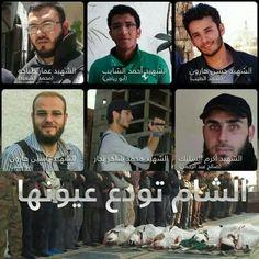 Reporter killed in Syria #syria