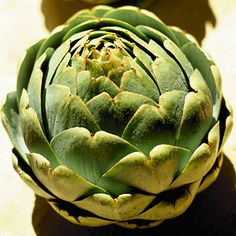 How super are artichokes? They placed fourth in a recent study ranking the top 50 antioxidant-rich foods | health.com