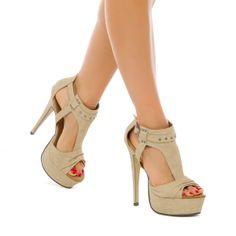 Tackett - ShoeDazzle