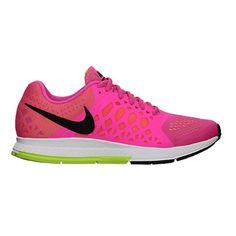 detalle de zapatillas para mujer especiales para correr