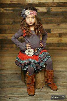 Mini Style: Mustard Pie Clothing | The Shopping Mama #mustardpieclothing