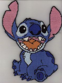 deviantART: More Like Kero-chan Cross stitch by *Awenmir