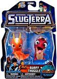 Amazon.com: Slugterra Mini Figure 2-Pack Burpy V1 & Joules [Includes Code for Exclusive Game Items]: Toys & Games
