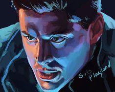 Supernatural Drawings, Joker, Fictional Characters, Art, Instagram, Art Background, Jokers, Kunst, Performing Arts