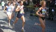 30/30: Un plan para empezar a correr #running #correr #sport