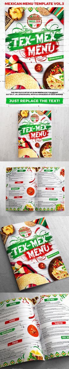 Business Flyer Template by kijikaideviantart on @DeviantArt - sample cafe menu template