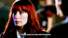 "(gif) ""But I don't want to miss the broment."" - Charlie 