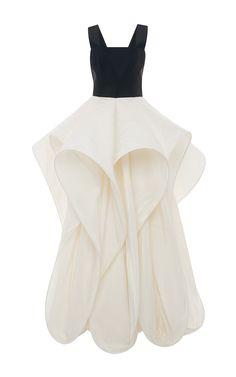 Foxglove Gown by Rosie Assoulin for Preorder on Moda Operandi jαɢlαdy