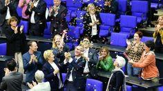 Alemanha legaliza casamento entre pessoas do mesmo sexo