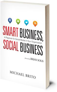 Smart Business Social Business by Michael Brito Social Business, Data Analytics, Spectrum, Organization, Books, Getting Organized, Organisation, Libros, Book