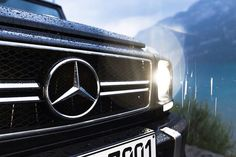 Gsquad mercedes benz g class g65 amg drive in style for Mercedes benz northern blvd
