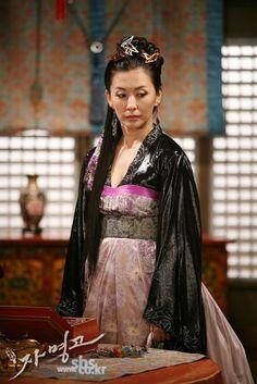 Princess Ja Myung Go (왕녀 자명고) @ Koreanhistoricaldramas.com