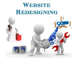 Let's be honest, if it has been several years since you launched your business #website and forgot to update it, then this is the time to revamp and redesign your website, both aesthetically and functionally.